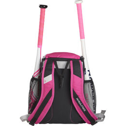 Youth Players Backpack Pink