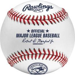 MLB 2016 Toronto Blue Jays Anniversary Baseball