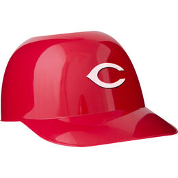 MLB Cincinnati Reds Snack Size Helmets