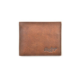 Triple Play Bi-Fold Wallet