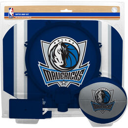 NBA Dallas Mavericks Hoop Set