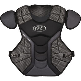 Velo Intermediate Chest Protector Black/Graphite