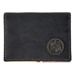 Vintage Bi-Fold Wallet