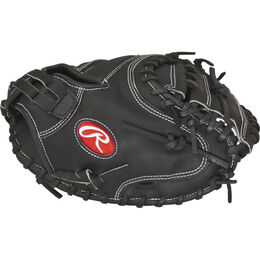 Heart of the Hide 34 in Fastpitch Catcher Mitt