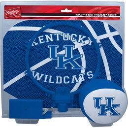 NCAA Kentucky Wildcats Hoop Set
