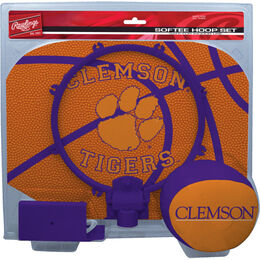 NCAA Clemson Tigers Hoop Set
