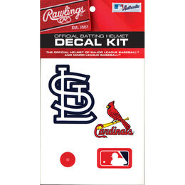 MLB Chicago Cubs Decal Kit