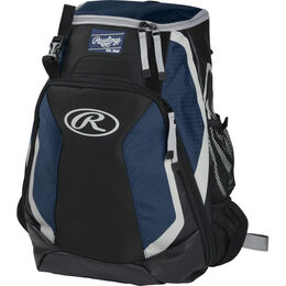 Players Team Backpack Navy