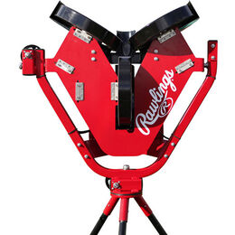 Spin Ball Pro 3 Wheel Combination Pitching Machine