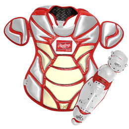 Intermediate 950X Catchers Set