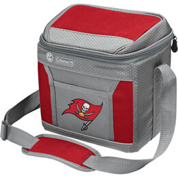 NFL Tampa Bay Buccaneers 9 Can Cooler
