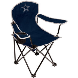 NFL Dallas Cowboys Youth Chair