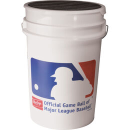 MLB Baseball Bucket