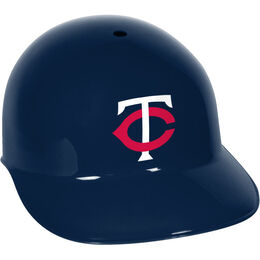 MLB Minnesota Twins Helmet