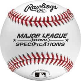 MLB Official Baseballs