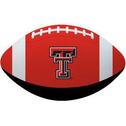 NCAA Texas Tech Red Raiders Football