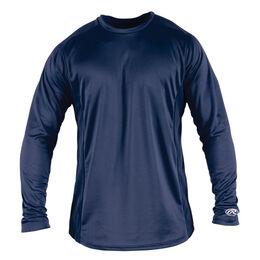 Adult Long Sleeve Shirt