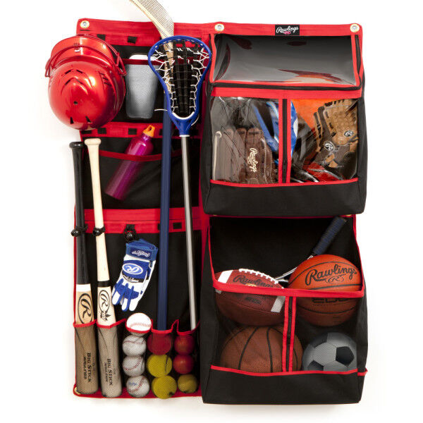 Ultimate Sports Organizer