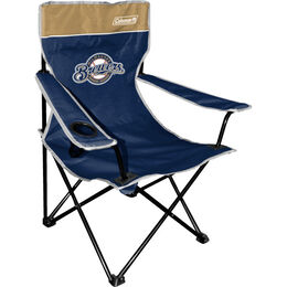 MLB Milwaukee Brewers Chair