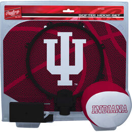 NCAA Indiana Hoosiers Hoop Set