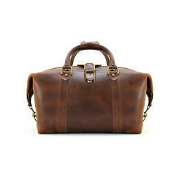 American Handcrafted Duffle Bag