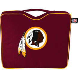 NFL Washington Redskins Bleacher Cushion