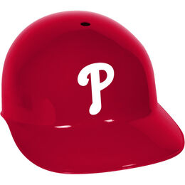 MLB Philadelphia Phillies Helmet
