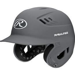 Velo Senior Batting Helmet Graphite