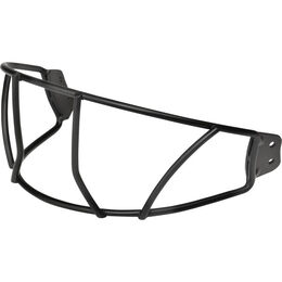 Softball Batting Helmet Face Guard Black