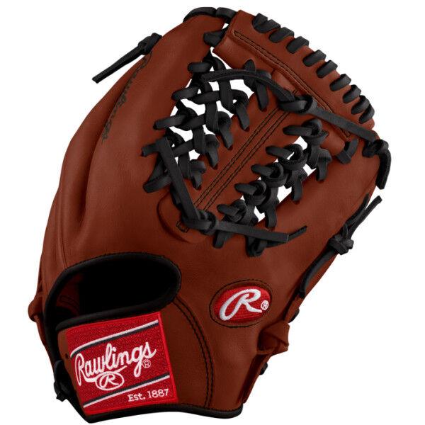 Addison Reed Custom Glove