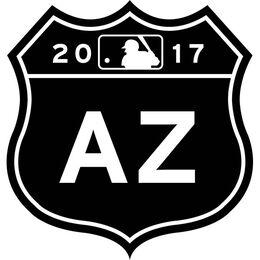 MLB 2017 Spring Training Arizona Baseballs