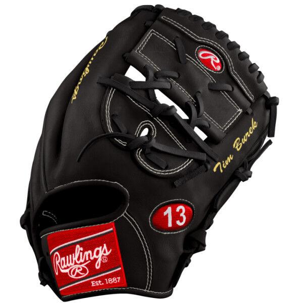 Trevor Rosenthal Custom Glove