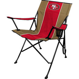 NFL San Francisco 49ers Chair
