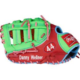 Gamer XLE One-Off 12.5 in Baseball Glove