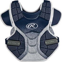Velo Intermediate Softball Chest Protector