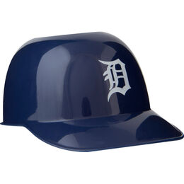 MLB Detroit Tigers Snack Size Helmets