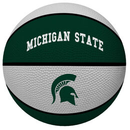 NCAA Michigan State Spartans Basketball