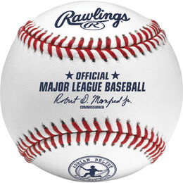 MLB 2017 Authentic Adrian Beltre 3000 Career Hits Baseballs