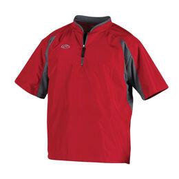 Adult Short Sleeve Jacket