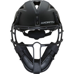 Legit Softball Pitcher's Mask