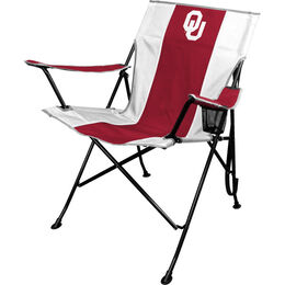 NCAA Oklahoma Sooners Chair