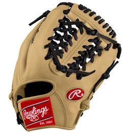 J.J. Hardy Custom Glove