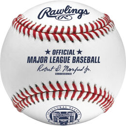 MLB 2017 Atlanta Braves SunTrust Park Inaugural Season Baseball