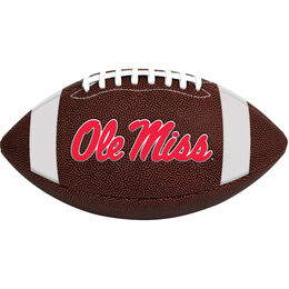 NCAA Mississippi Ole Miss Football