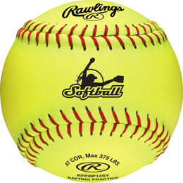 Canada Official Softballs