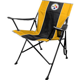 NFL Pittsburgh Steelers Chair