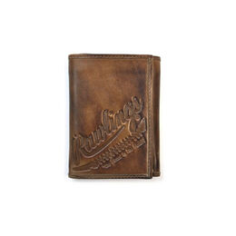 Fielders Choice Tri-Fold Wallet