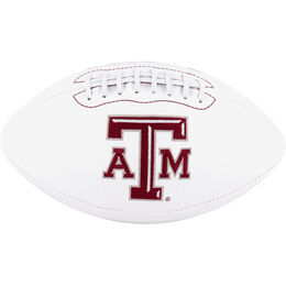 NCAA Texas A&M Aggies Football