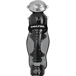Renegade Junior Leg Guards Black