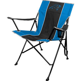 NFL Carolina Panthers Chair
